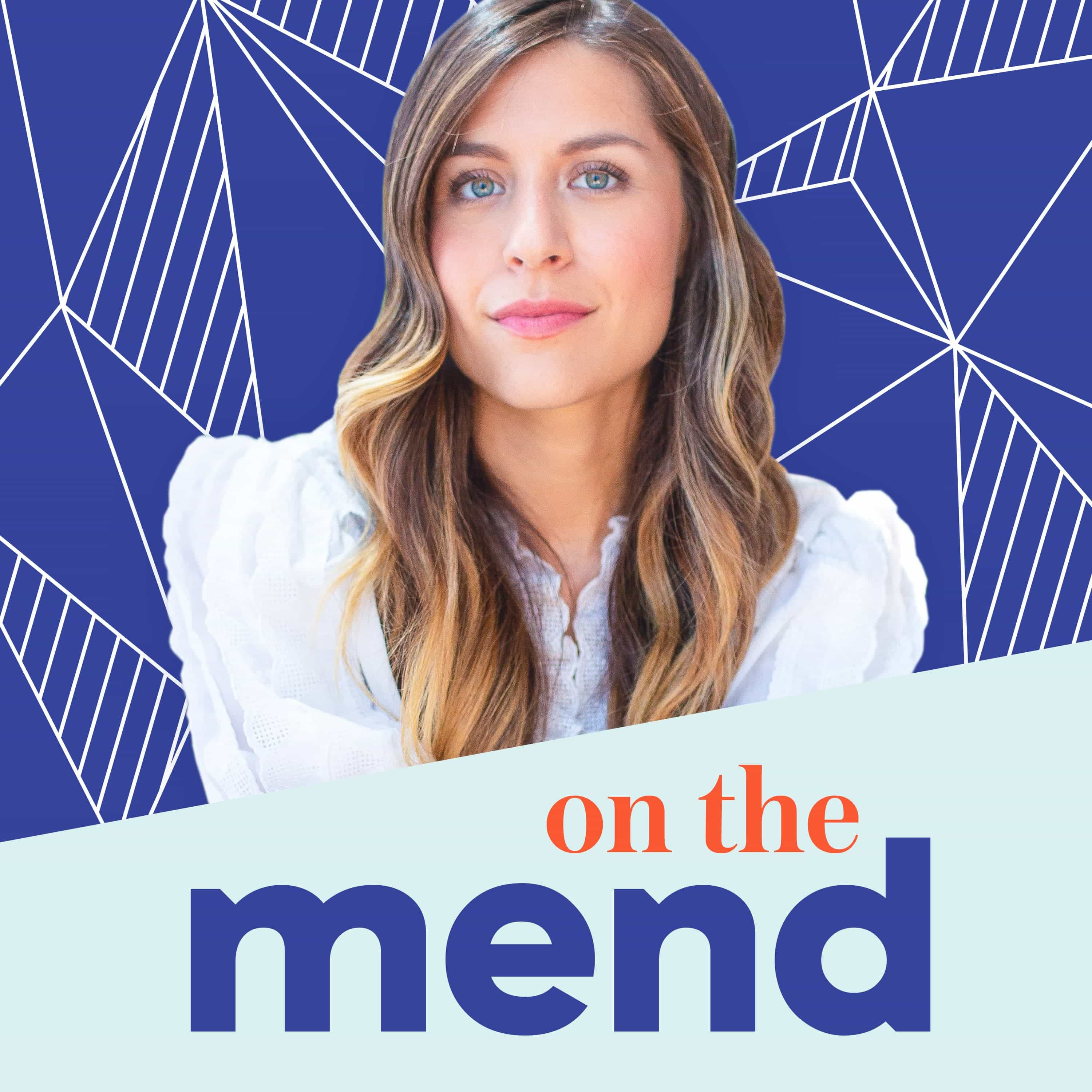 Mend-podcast-cover